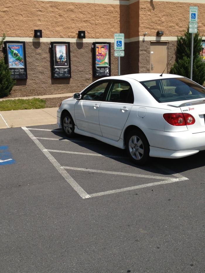 Parking Jobs
